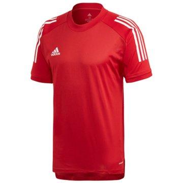 adidas FußballtrikotsCON20 TR JSY - ED9218 -