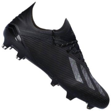adidas Nocken-SohleX 19.1 FG schwarz