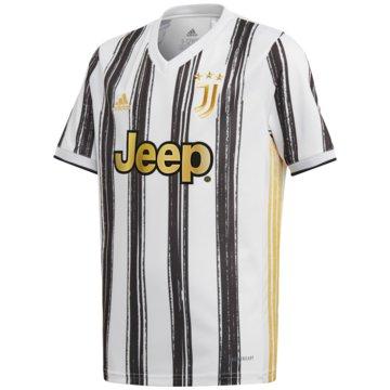 adidas FußballtrikotsJUVE H JSY Y - EI9900 -