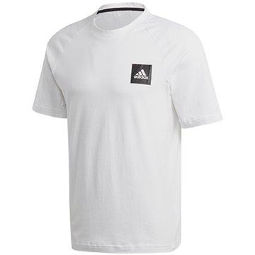 adidas T-ShirtsMUST HAVES STADIUM T-SHIRT - FI4029 weiß
