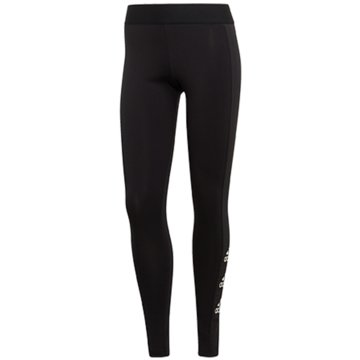 adidas TightsW STACKED TIGHT - FI4632 schwarz