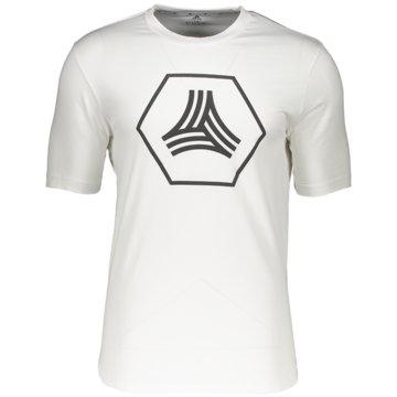 adidas Fan-T-ShirtsTAN LOGO TEE - FJ6340 -