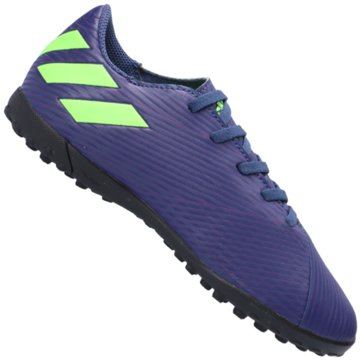 adidas Multinocken-Sohle lila