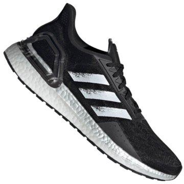 adidas RunningUltra Boost 20 schwarz