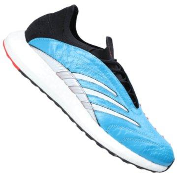 adidas Trainingsschuhe blau