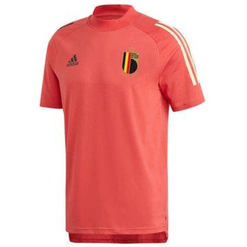 adidas Fan-T-ShirtsBelgium Tee - FI5413 -