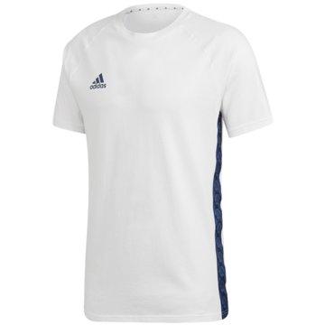 adidas Fan-T-ShirtsTAN Tape Tee - FM0854 -