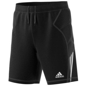 adidas FußballshortsTIERRO TORWARTSHORTS - FS0172 schwarz