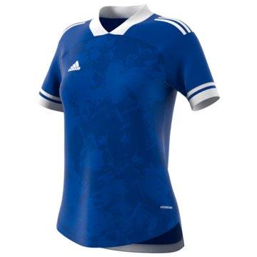 adidas FußballtrikotsCONDIVO 20 TRIKOT - FT7248 blau