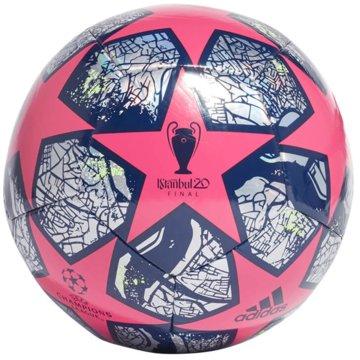 adidas FußbälleUCL Finale Istanbul Trainingsball - FH7345 -