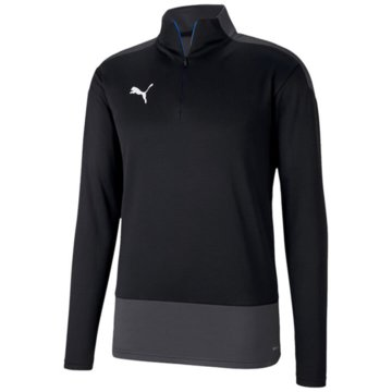 Puma SweatshirtsteamGOAL 23 Training 1/4 Z -