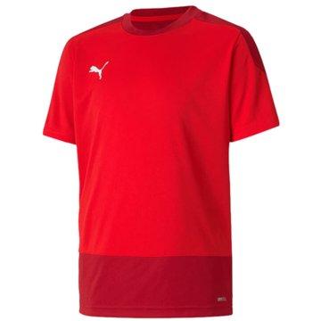 Puma Fußballtrikots rot