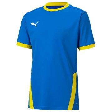 Puma Fußballtrikots blau