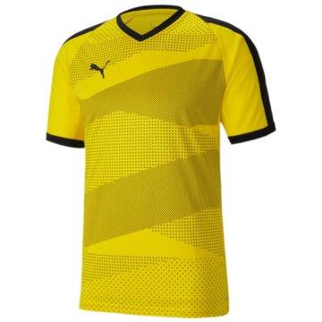 Puma Handballtrikots gelb