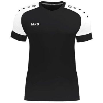 Jako FußballtrikotsTRIKOT CHAMP 2.0 KA - 4220K schwarz