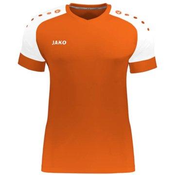 Jako FußballtrikotsTRIKOT CHAMP 2.0 KA - 4220K orange