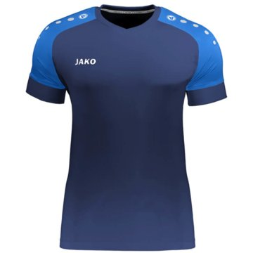 Jako FußballtrikotsTRIKOT CHAMP 2.0 KA - 4220K 48 blau