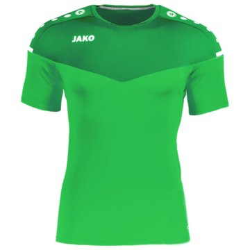 Jako T-ShirtsT-SHIRT CHAMP 2.0 - 6120K 22 grün
