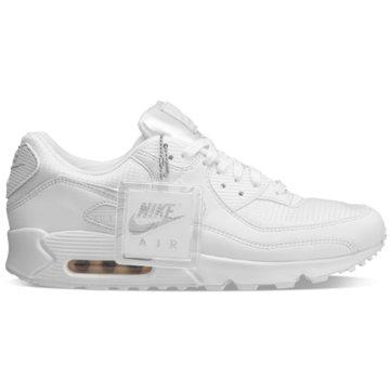 Nike Street LookAIR MAX 90 NRG - CT2007-100 weiß