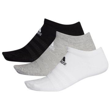 adidas Hohe SockenLIGHT LOW 3PP - DZ9400 -