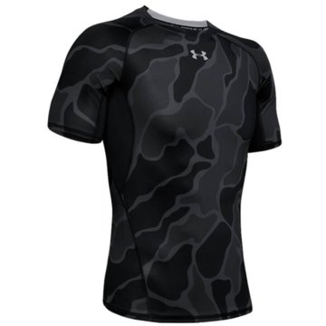 Under Armour FunktionsshirtsTECH 2.0 SS TEE NOVELTY - 1345317 schwarz
