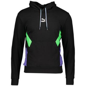 Puma Sweatshirts schwarz