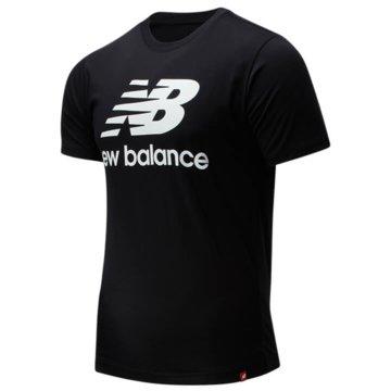 New Balance T-ShirtsEssentials Stacked Logo Tee -