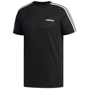 adidas T-ShirtsDesign2Move 3-Stripes Tee -