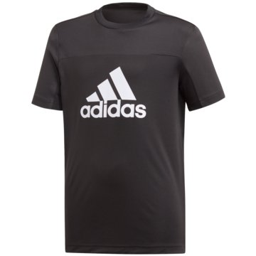 adidas T-ShirtsYB TR EQ TEE - DV2921 -