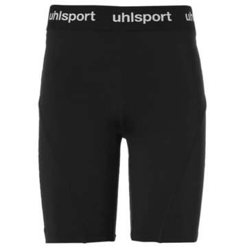 Uhlsport Kurze Hosen schwarz
