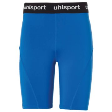 Uhlsport LangarmshirtDISTINCTION PRO TIGHTS - 1002207 blau
