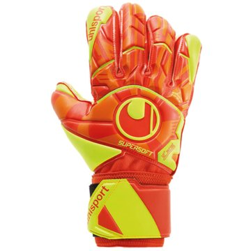 Uhlsport TorwarthandschuheDYNAMIC IMPULSE SUPERSOFT - 1011145 orange