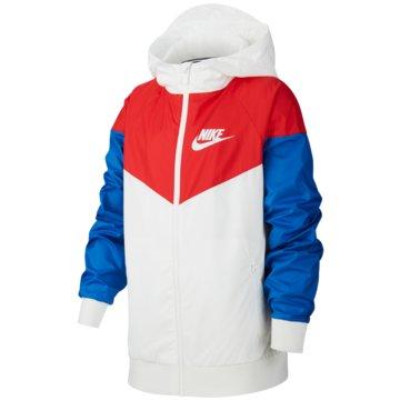 Nike SweatjackenBoys' Nike Sportswear Windrunner Jacket - 850443-107 -