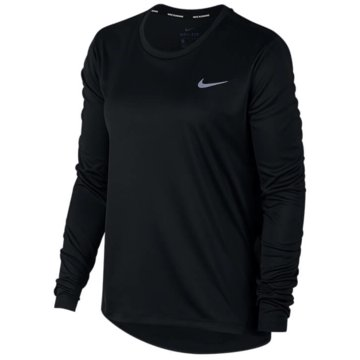 Nike SweatshirtsNike Miler Women's Running Top - AJ8128-010 -