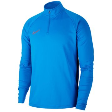 Nike SweatshirtsNike Dry-FIT Academy Men's Soccer Drill Top - AJ9708-453 -