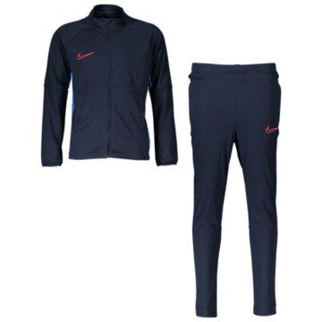 Nike TrainingsanzügeNike Dri-FIT Academy Big Kids' Soccer Tracksuit - AO0794-452 blau