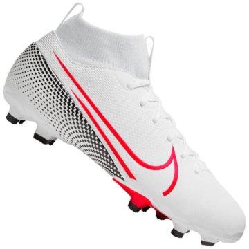 Nike Nocken-SohleNike Jr. Mercurial Superfly 7 Academy MG Kids' Multi-Ground Soccer Cleat - AT8120-160 -