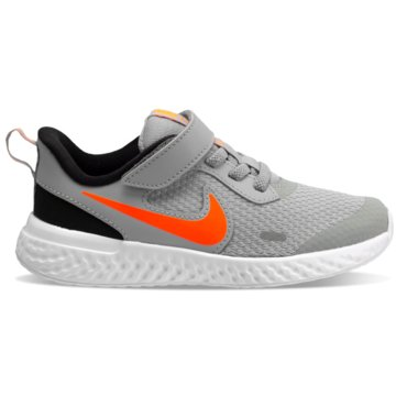 Nike Sneaker LowNike Revolution 5 Little Kids' Shoe - BQ5672-007 grau