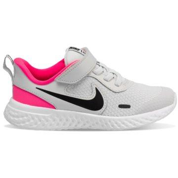 Nike Sneaker LowNike Revolution 5 Little Kids' Shoe - BQ5672-010 grau