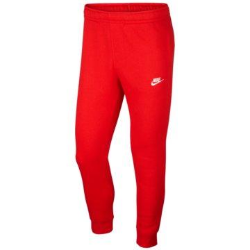 Nike TrainingshosenM NSW CLUB JGGR BB - BV2671 -