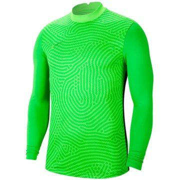 Nike FußballtrikotsNike Gardien III - BV6711-398 -