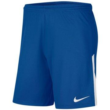 Nike FußballshortsDRI-FIT - BV6852-477 blau
