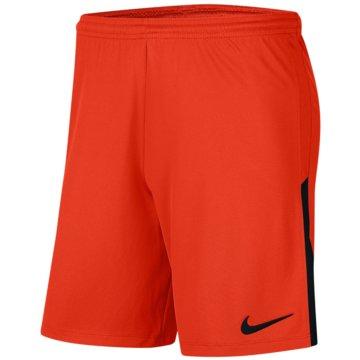 Nike FußballshortsNike Dri-FIT - BV6852-891 orange