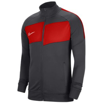 Nike TrainingsjackenNike Dri-FIT Academy Pro Big Kids' Soccer Jacket - BV6948-062 grau