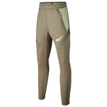 Nike TrainingshosenNike Dri-FIT Strike Big Kids' Soccer Pants - BV9460-325 oliv