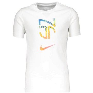 Nike T-ShirtsNJR B NK TEE HERO - CD0174-100 weiß
