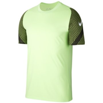 Nike T-ShirtsNike Dri-FIT Strike Men's Short-Sleeve Soccer Top - CD0570-358 grün