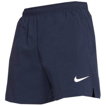 Nike FußballshortsNike F.C. Men's Woven Soccer Shorts - CD0580-451 grau