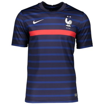 Nike Fan-TrikotsFFF 2020 STADIUM HOME - CD0700-498 -
