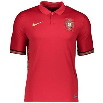 Nike Fan-TrikotsPORTUGAL 2020 STADIUM HOME - CD0704-687 rot